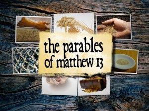 End Times Parables
