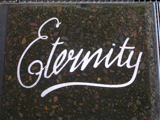 eternity b